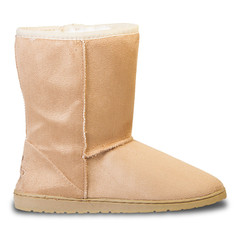 Women's and Kids' Microfiber Boots  w/ code DEALMOON10