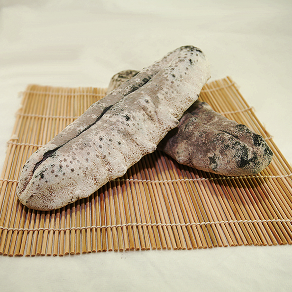 Fiji White Sea Cucumber(2-3 p/LB)