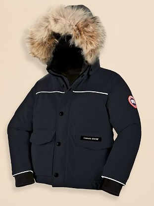 Canada Goose parka outlet authentic - 40%-60% Off Kids Outwears Flash Sale @ Bloomingdales - Dealmoon