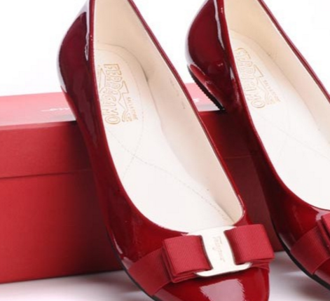 Up to 70% Off + Extra 15% Off Salvatore Ferragamo Shoes, Handbags and more @ 6PM.com