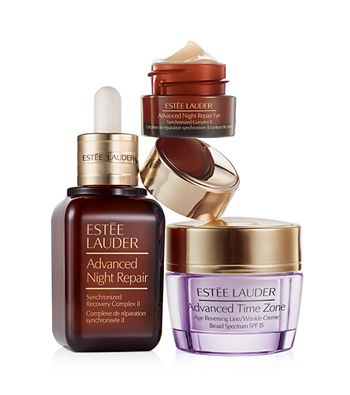 20% Off Estee Lauder Beauty Set Purchase  @ Bon-Ton