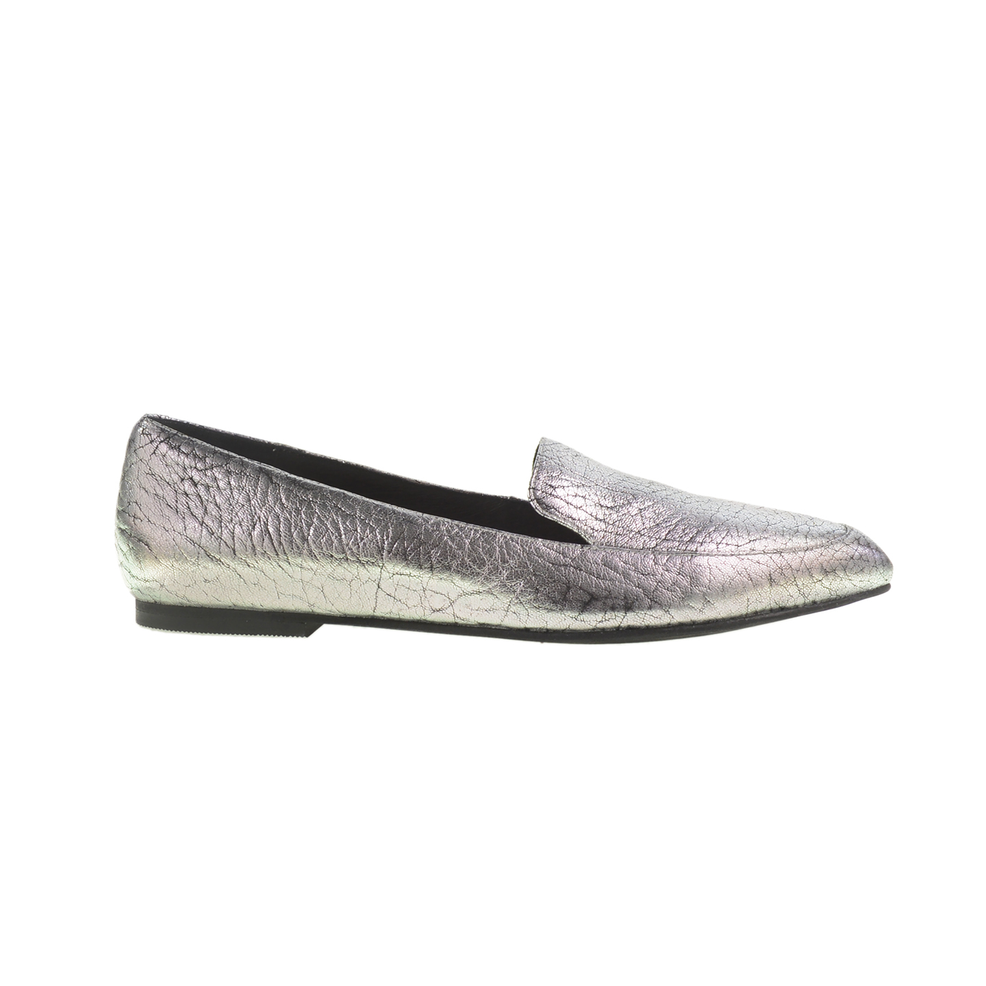 Kristin Cavallari Chandy Metallic Loafer | Chinese Laundry
