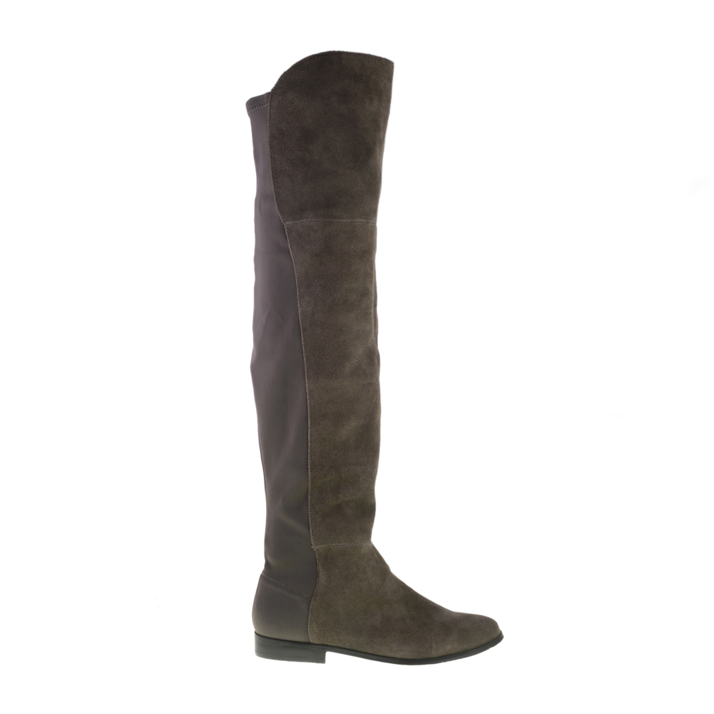 Riley Suede Suede Over The Knee Boots | Chinese Laundry
