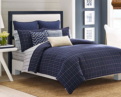 Nautica® Brindley Bedding Collection