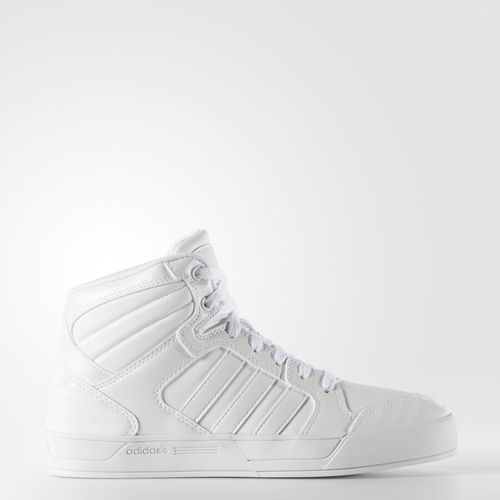 adidas Raleigh Mid Shoes - White