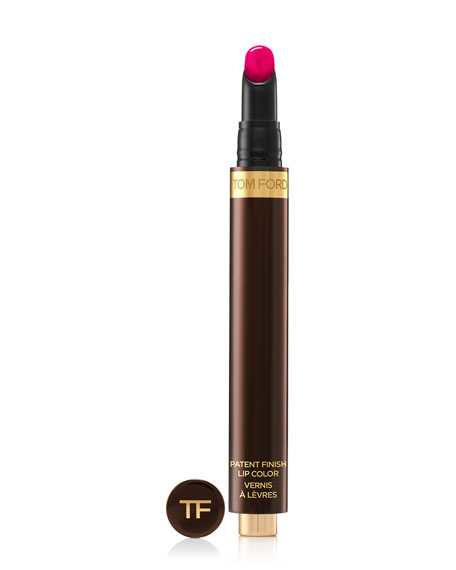 TOM FORD Beauty Tom Ford Patent Finish Lip Color
