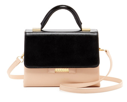 Ted Baker London Maisie Satchel