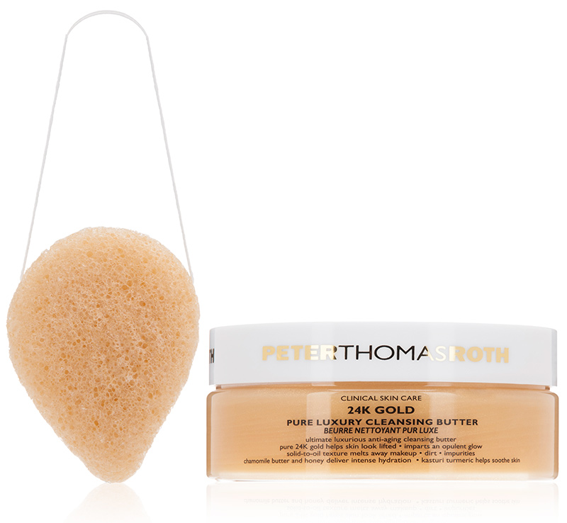 Peter Thomas Roth 24K Cleansing Butter