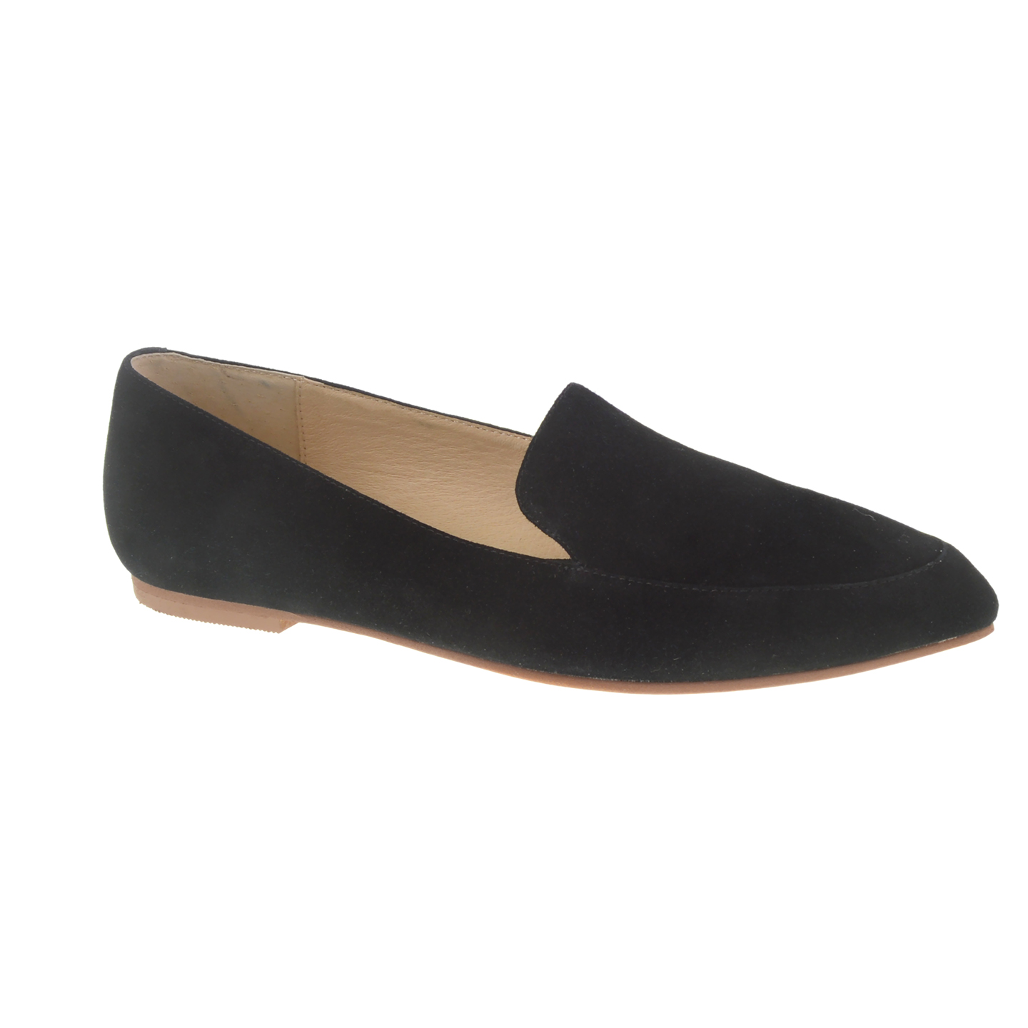 Kristin Cavallari Chandy Suede Loafer | Chinese Laundry