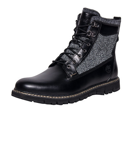 TIMBERLAND BRITTON HILL LINED BOOT