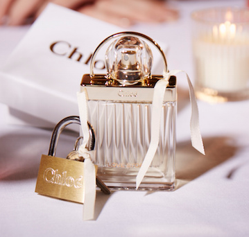 CHLOE LOVE STORY 2.5 EDP SP