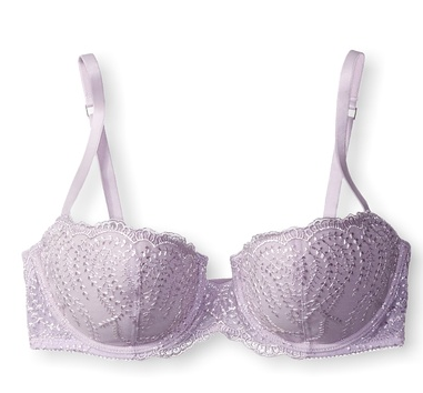 La Perla Women's Julianna Underwire Padded Bra