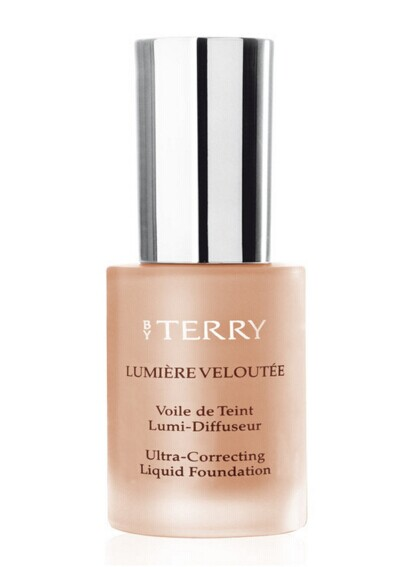 Ultra-Correcting Liquid Foundation Dark Complexion by BY TERRY at Gilt