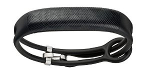 UP2 by Jawbone Activity + Sleep Tracker- Retail Packaging Black Diamond- Lightweight Thin Straps: Cell Phones & Accessories