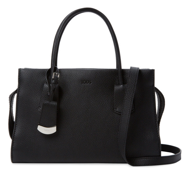 Tod's Note Medium Leather Tote