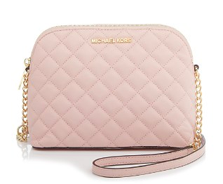 MICHAEL Michael Kors Cindy Large Quilted Crossbody