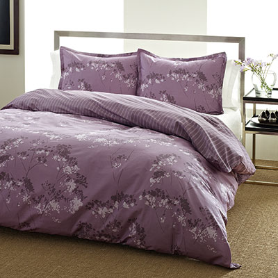 City Scene Blossom Comforter and Duvet Sets