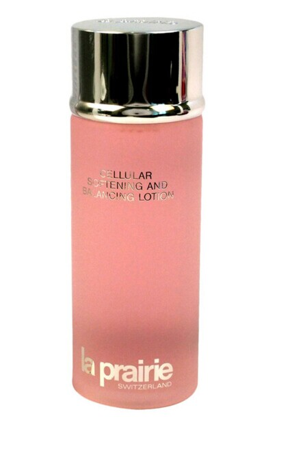 Cellular Softening and Balancing Lotion Toner by La Prairie at Gilt