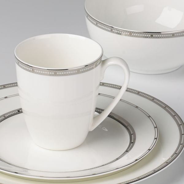Studio 4-piece Place Setting by Gorham
