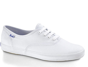 Champion Cotton Canvas Sneaker | Lord and Taylor