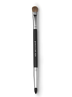 Double-Ended Precision Brush   Makeup Brushes   bareMinerals