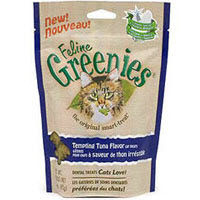 Feline Greenies Tuna Flavor Cat Treats | Pet Food Direct