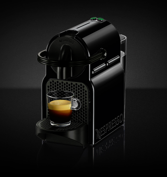 Nespresso INISSIA INTENSE Coffee Machine