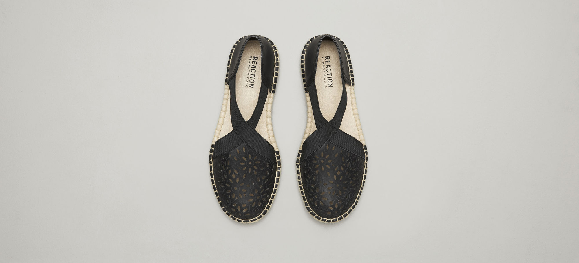 Kenneth Cole Only Swell Espadrille Sandal