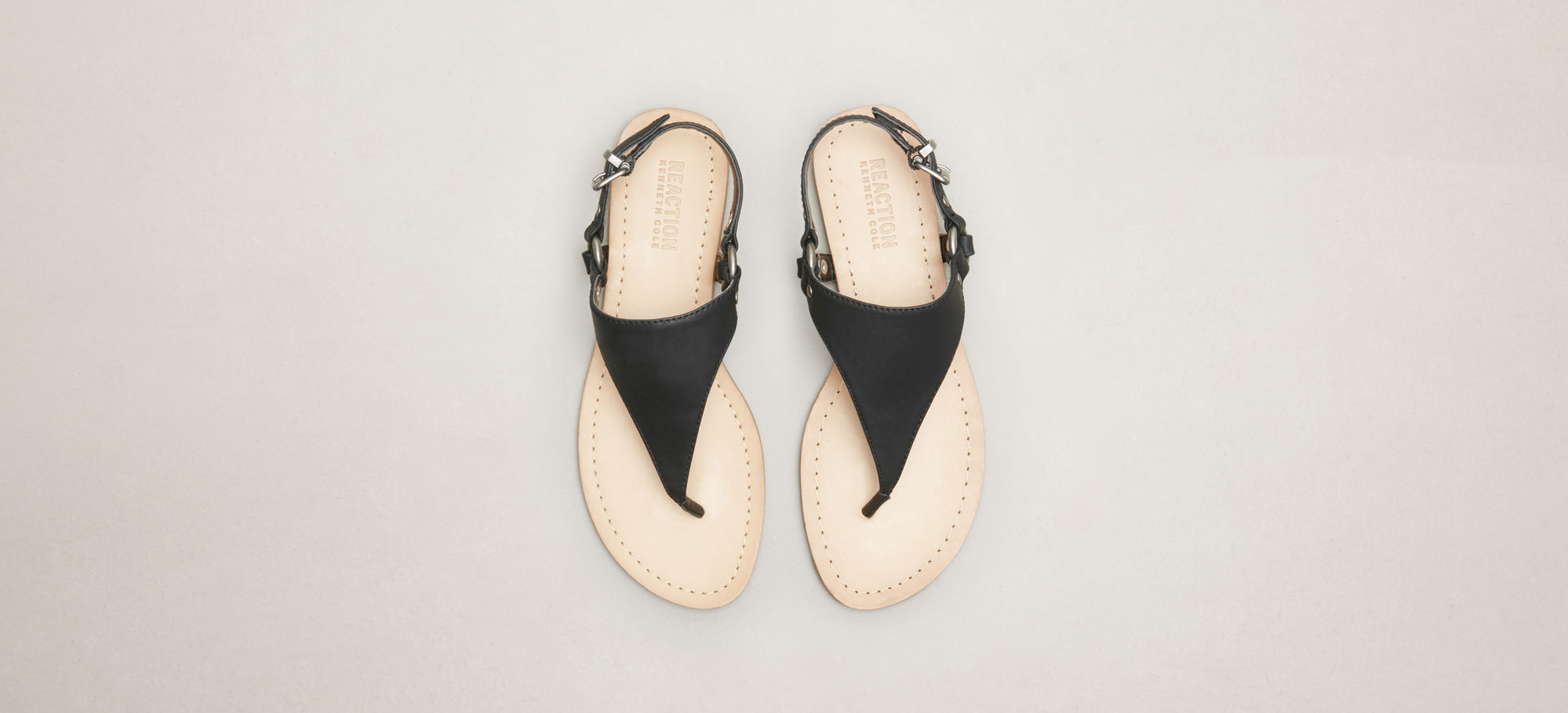 Kenneth Cole Just Go Sandal