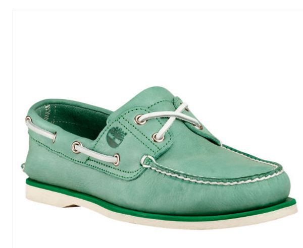 Timberland | Men's Classic 2-Eye Boat Shoes