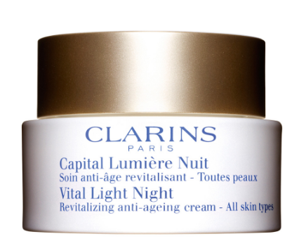 Vital Light Night Revitalizin