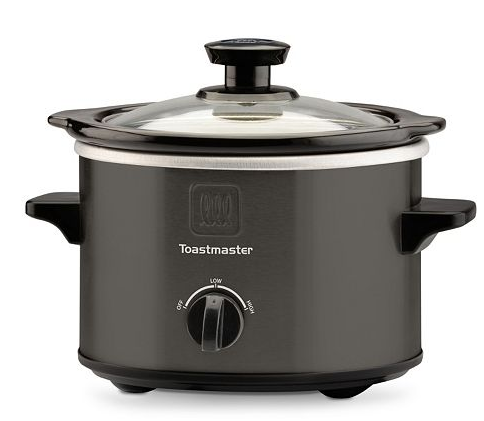 Toastmaster 1.5-qt. Slow Cooker