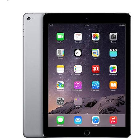 Apple iPad Air 2 16GB Wi-Fi Refurbished - Walmart.com