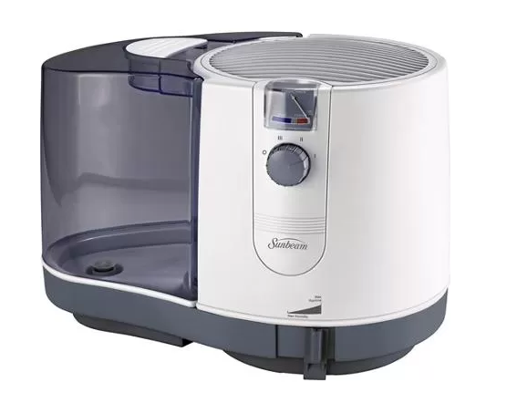 Sunbeam Cool Mist Humidifier with Filter Check Monitor, SCM1746-UM - Walmart.com