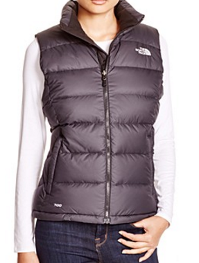 The North Face® Nuptse 2 Quilted Vest