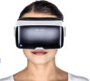 Zeiss VR ONE Virtual Reality Headset for Smartphones