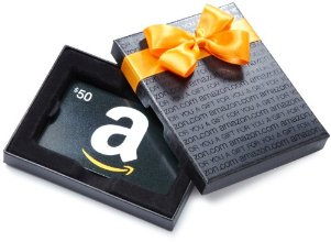 Exclusive Gift Card Offer