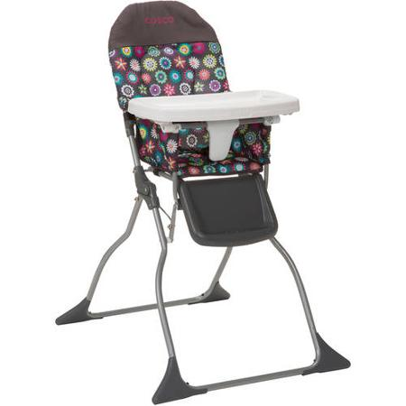 Cosco Simple Fold High Chair - Walmart.com