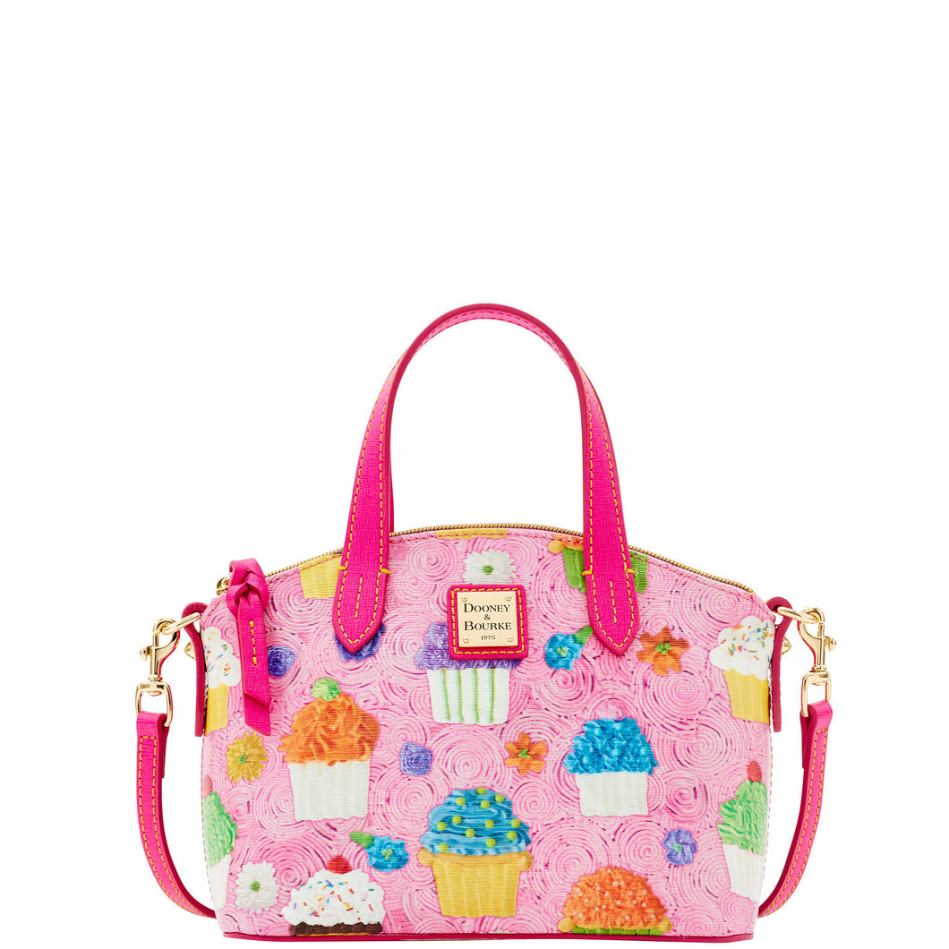 Dooney & Bourke Cupcakes Ruby