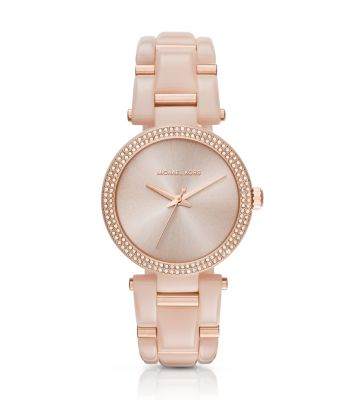 Extra 25% Off Select Watches @ Michael Kors