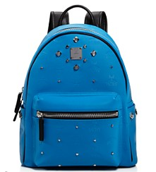 MCM Small Stark Odeon Backpack