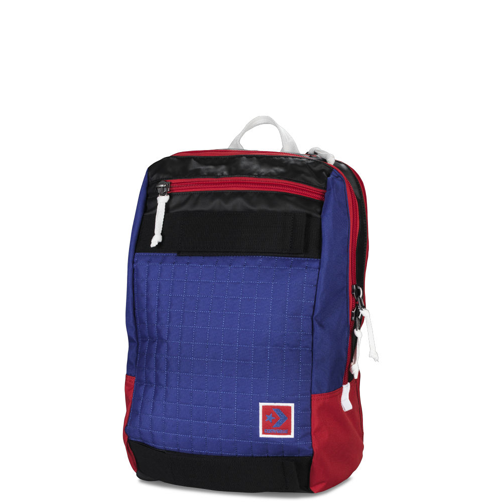 CONS Quilted Backpack - Converse US