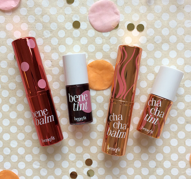 best tints 4ever! | Benefit Cosmetics