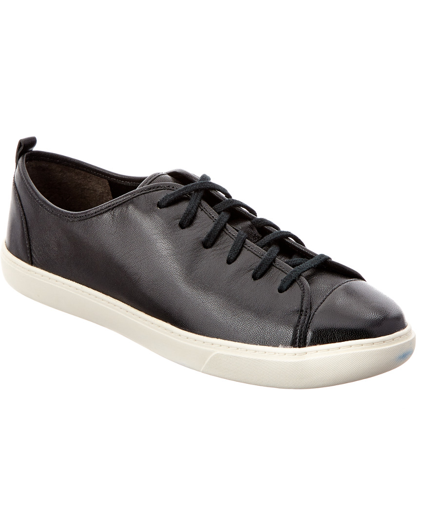 Cole Haan Jennica Lace-Up Sneaker