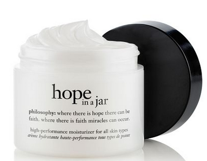 hope in a jar original formula moisturizer