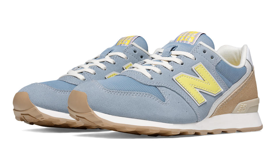New Balance 696 Lakeview Women's 696 Classic