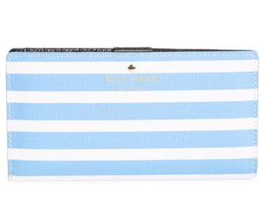 kate spade new york 'fairmount square - stacy' wallet