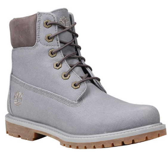 WOMEN'S 6-INCH PREMIUM CANVAS BOOTS