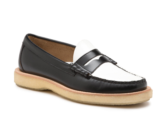 Larson Crepe Weejuns - Men - Weejuns - G.H. Bass & Co.