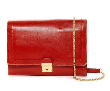 Marc Jacobs All In One Leather Crossbody